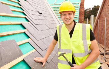 find trusted Glororum roofers in Northumberland