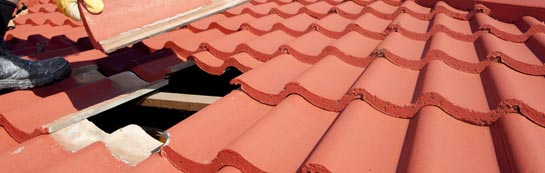 compare Glororum roof repair quotes